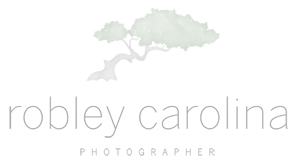 robley carolina photography logo